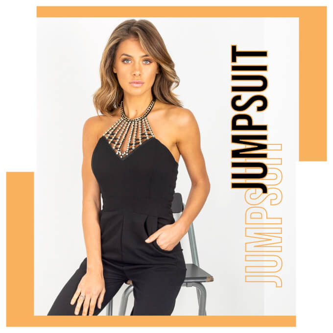 Shop Jumpsuit